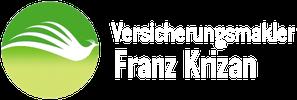 Versicherungsmakler Franz Krizan in Wien