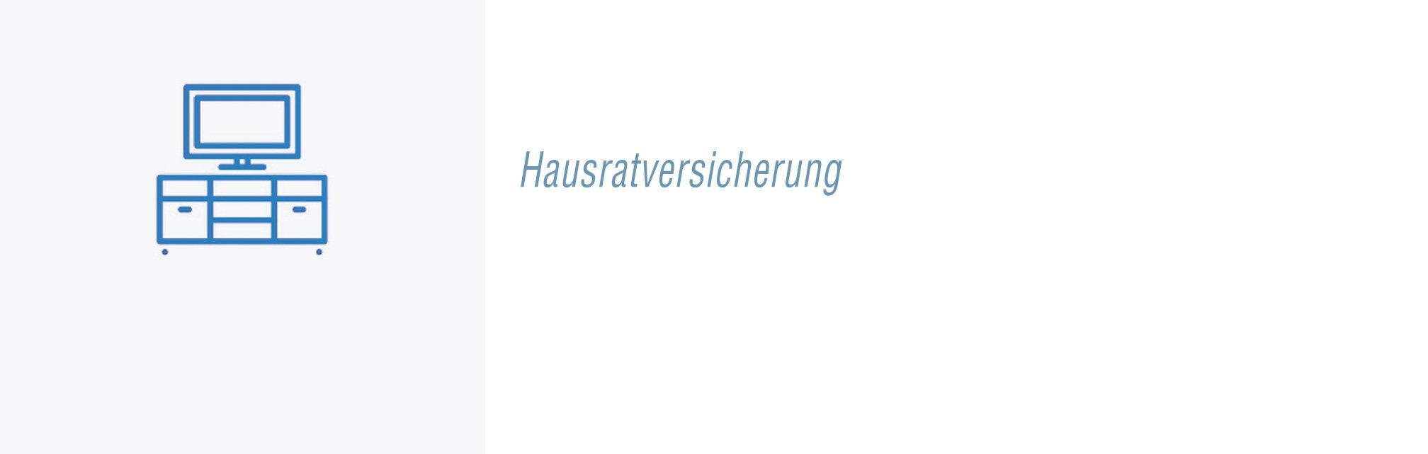 Hausratversicheurng genossenschaft berlin