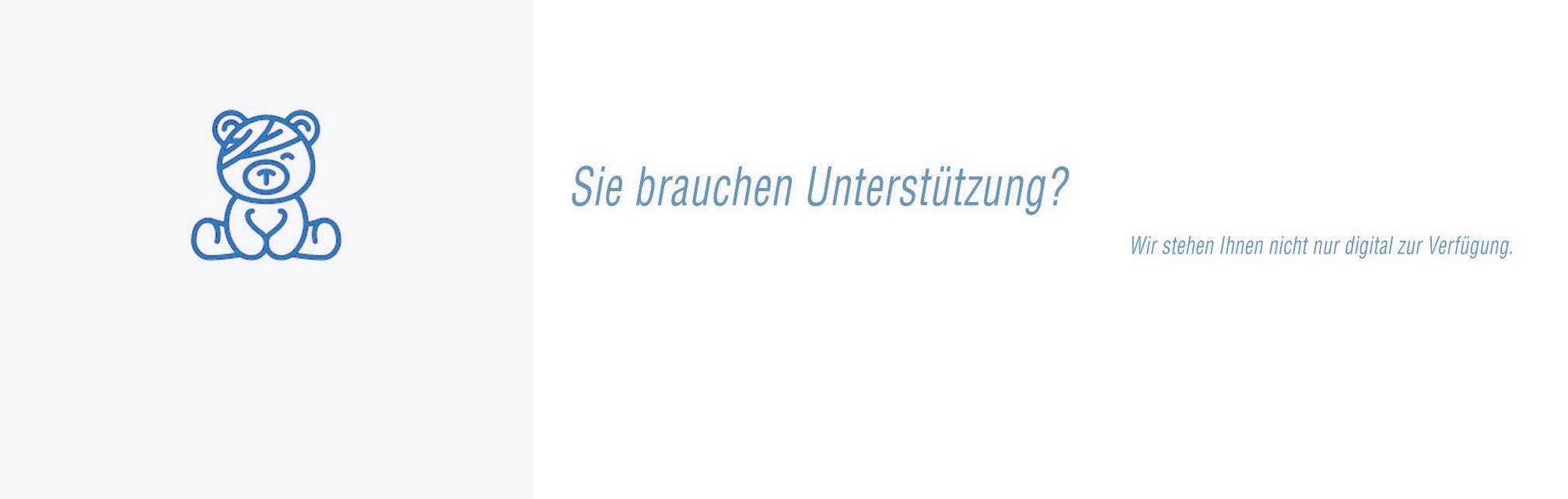 digitale Unterstützung Verbraucher Genossenschaft eG Berlin
