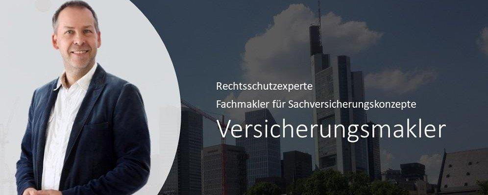 versicherungsmakler Sven Nebenführ Frankfurt_am_Main