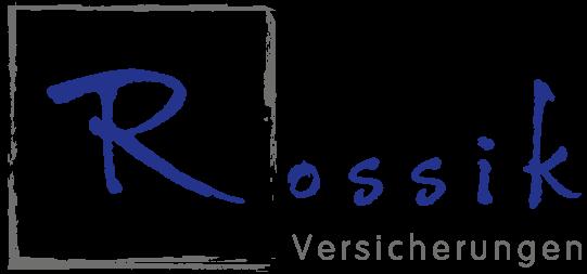 Thomas Rossik – Ihre unabhängige Versicherungsagentur