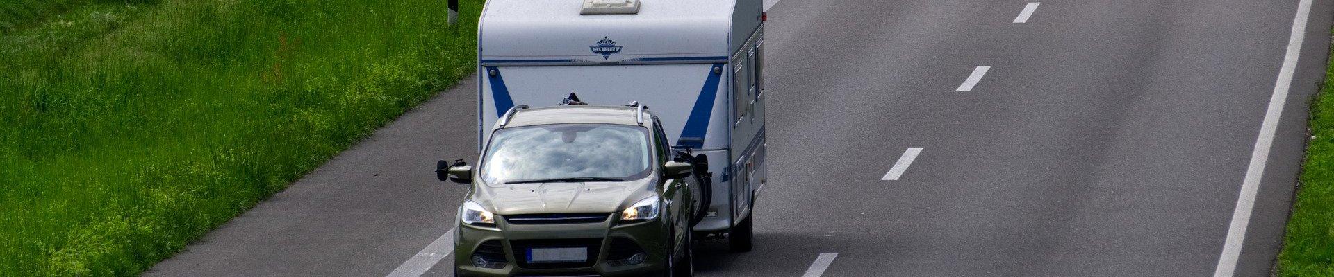 Anhänger Wohnwagen Versicherung BestensVersichert.at