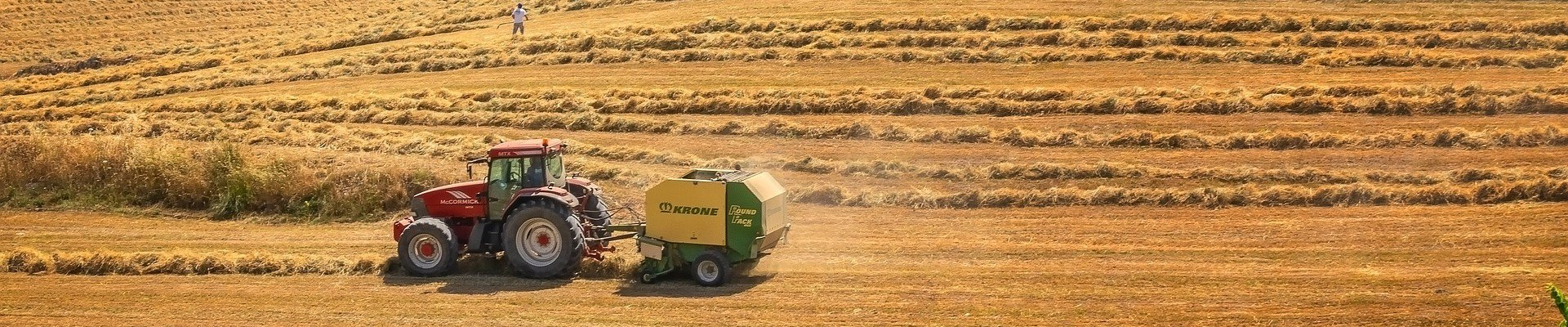 Traktor Versicherung BestensVersichert.at