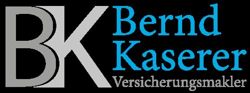 Logo Bernd Kaserer