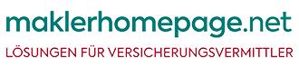 maklerhomepage.net GmbH – Beispielseiten