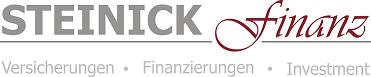 Steinick Finanz – Holger Steinick – Ihr Finanzmakler