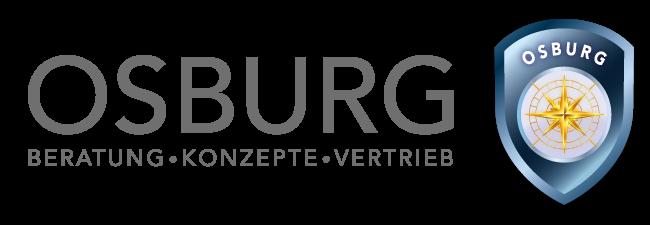 OSBURG – Beratung . Konzepte . Vertrieb UG