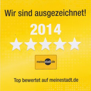Top Bewertung für Finanzberatung aus Bremen auf meineStadt.de