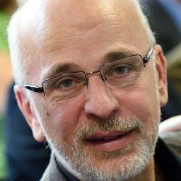 Prof. Dr. Georg Müller-Christ