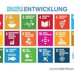 grün vorsorgen Versicherungsmakler Bremen unterstützt die 17 SDGs