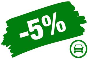 Kfz-Versicherung - Geld sparen ohne Verzicht bei grün vorsorgen