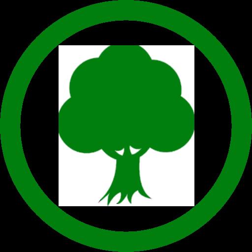 grün vorsorgen Pro Neuvertrag ein neuer Baum