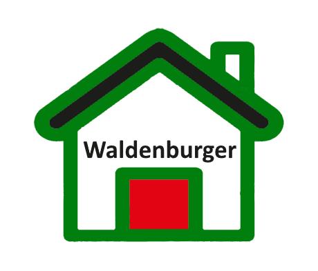 grün vorsorgen mit Hausrat- und Wohngebäude-Versicherung von Waldenburger vom unabhängigen Versicherungsmakler