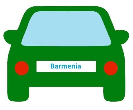 KFZ Barmenia und adcuri bei grün vorsorgen Versicherungsmakler