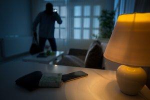 Hausratversicherung und Einruchdiebstahl Absicherung bei Zapp in Lörrach