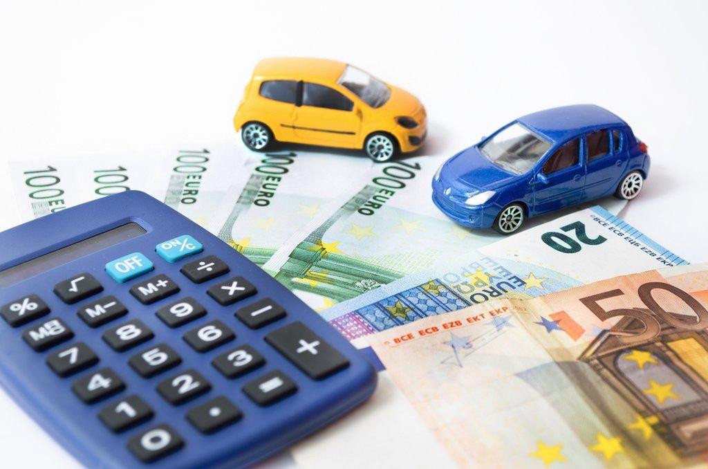 KFZ Auto PKW Versicherung im Vergleich Vergleichsrechner Lörrach Schopfheim powered by Zapp