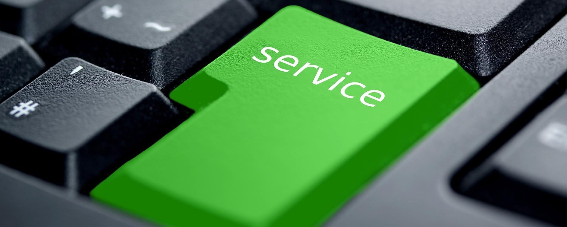 Service Berufsunfähigkeit schnelle Hilfe