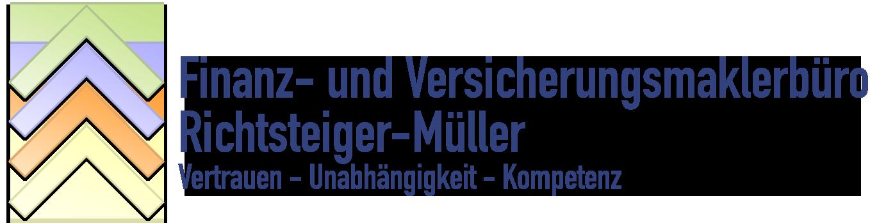 Finanz- und Versicherungsmaklerbüro –  Jana Richtsteiger-Müller