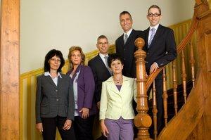 finanz-profil team