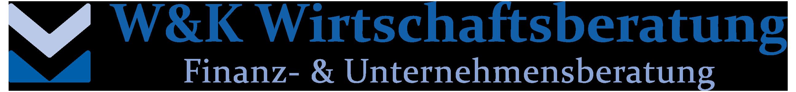 W&K Wirtschaftsberatung GmbH & Co. KG. Weissenrieder