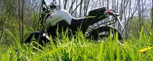 Motorradversicherung der SaFiVe GmbH & Co. KG, ihrer Sachverständigen und unabhängigen Maklerin für Finanzen und Versicherungen im Raum Aschaffenburg