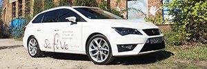 gewerbliche PKW-Versicherung in Aschaffenburg, angeboten durch SaFiVe GmbH & Co. KG, ihre Sachverständige für Versicherungen und Finanzen