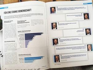 ProVision - Partnerbeirat blaudirekt wird vorgestellt - SaFiVe ist Mitglied