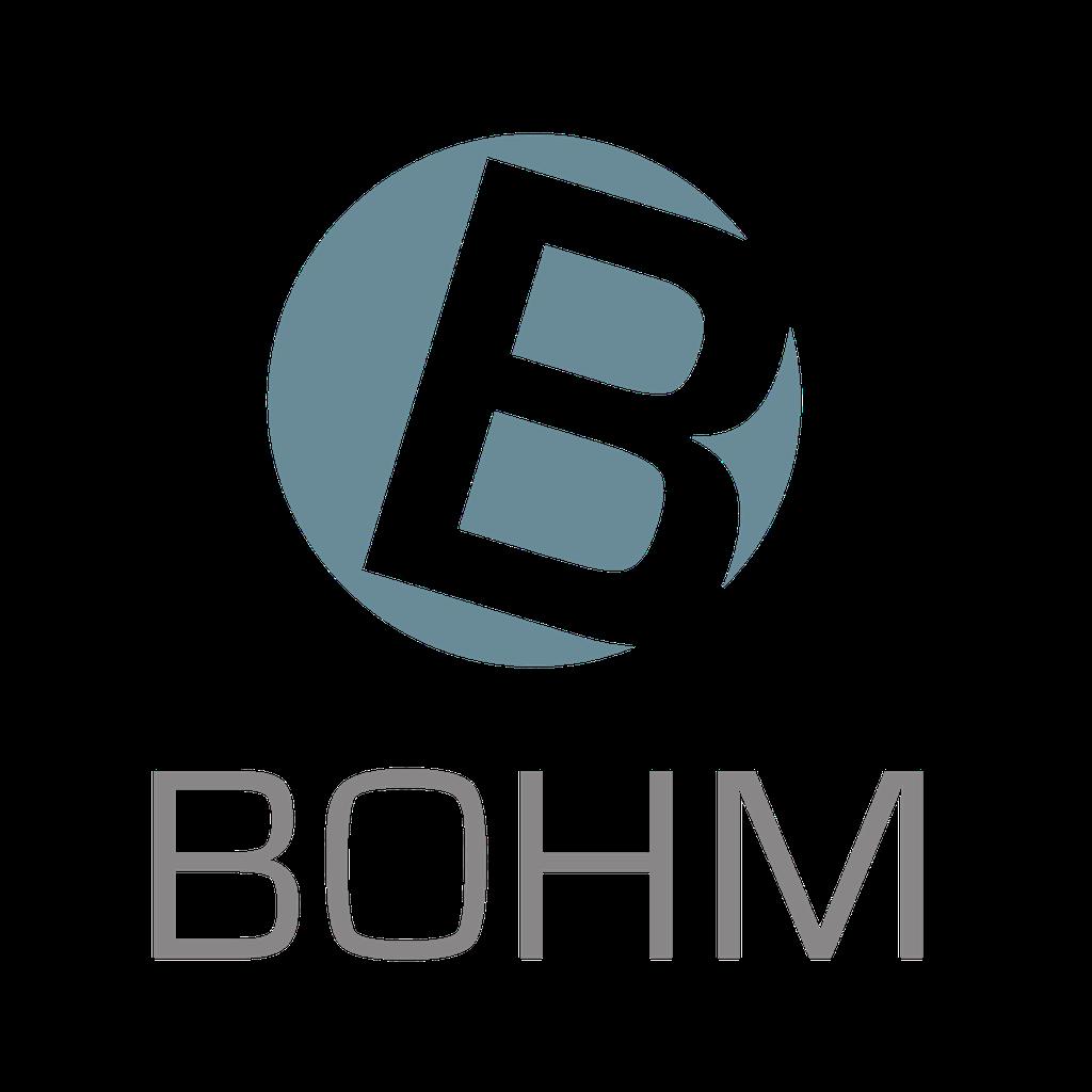 Logo Bohm