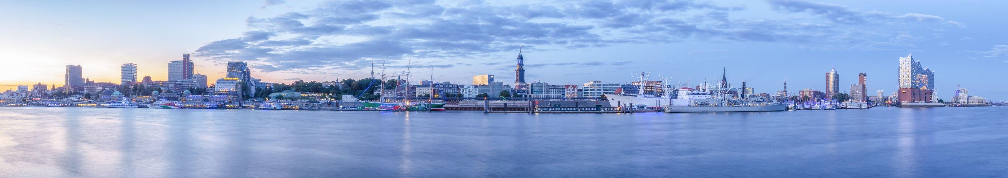 Versicherungsmakler aus Hamburg