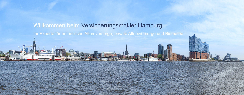 Versicherungsmakler Hamburg