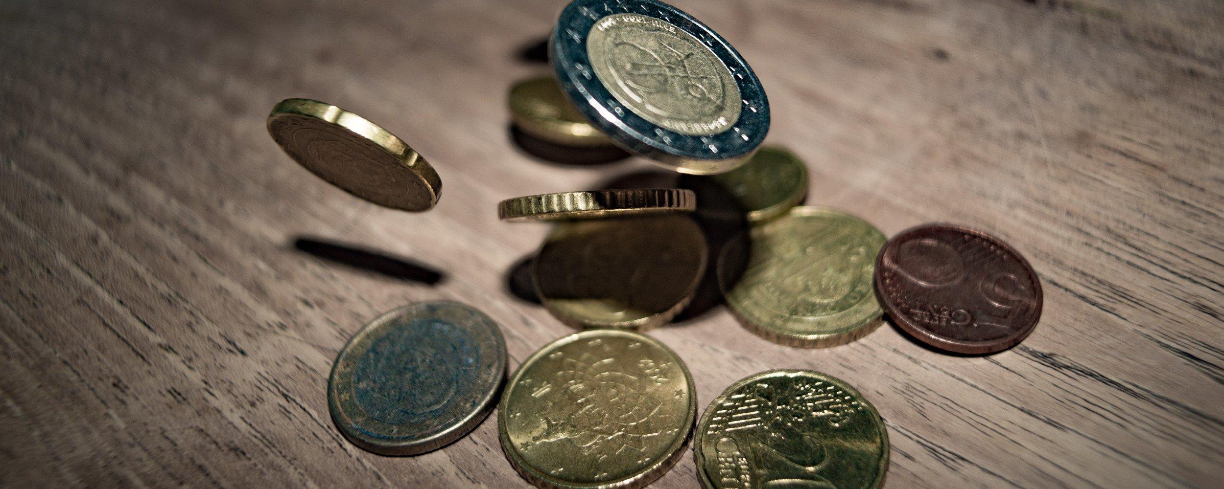 Investment, ETF, Fonds, Geldanlage