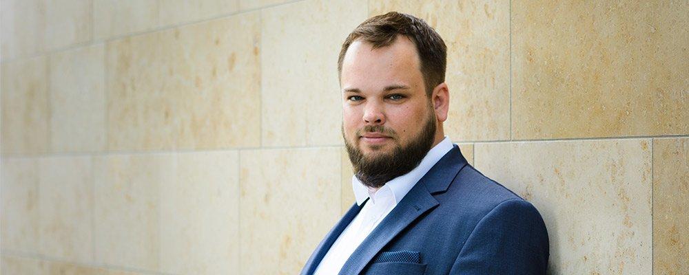 Makler Christian Lotte