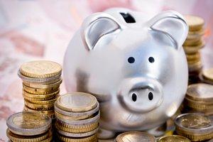 """""""Sichere"""" Zinsen für angespartes Kapital gibt es nicht mehr..."""