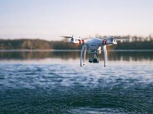 Drohne versichern