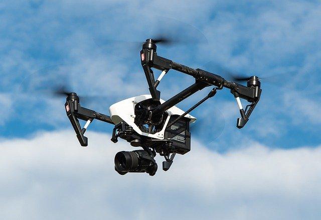 wie versichert man Drohnen