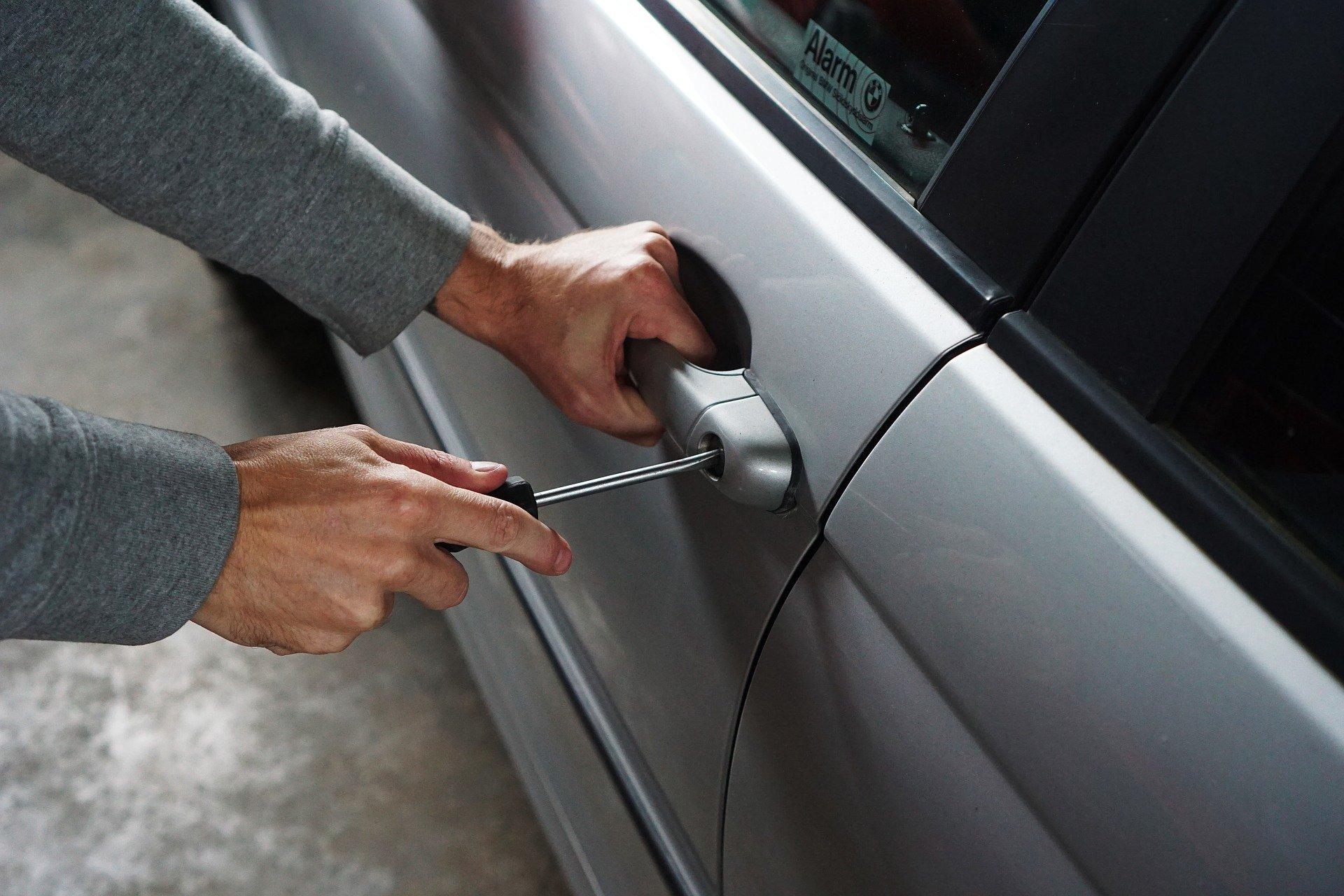 deshalb Autoversicherung mit Teilkasko