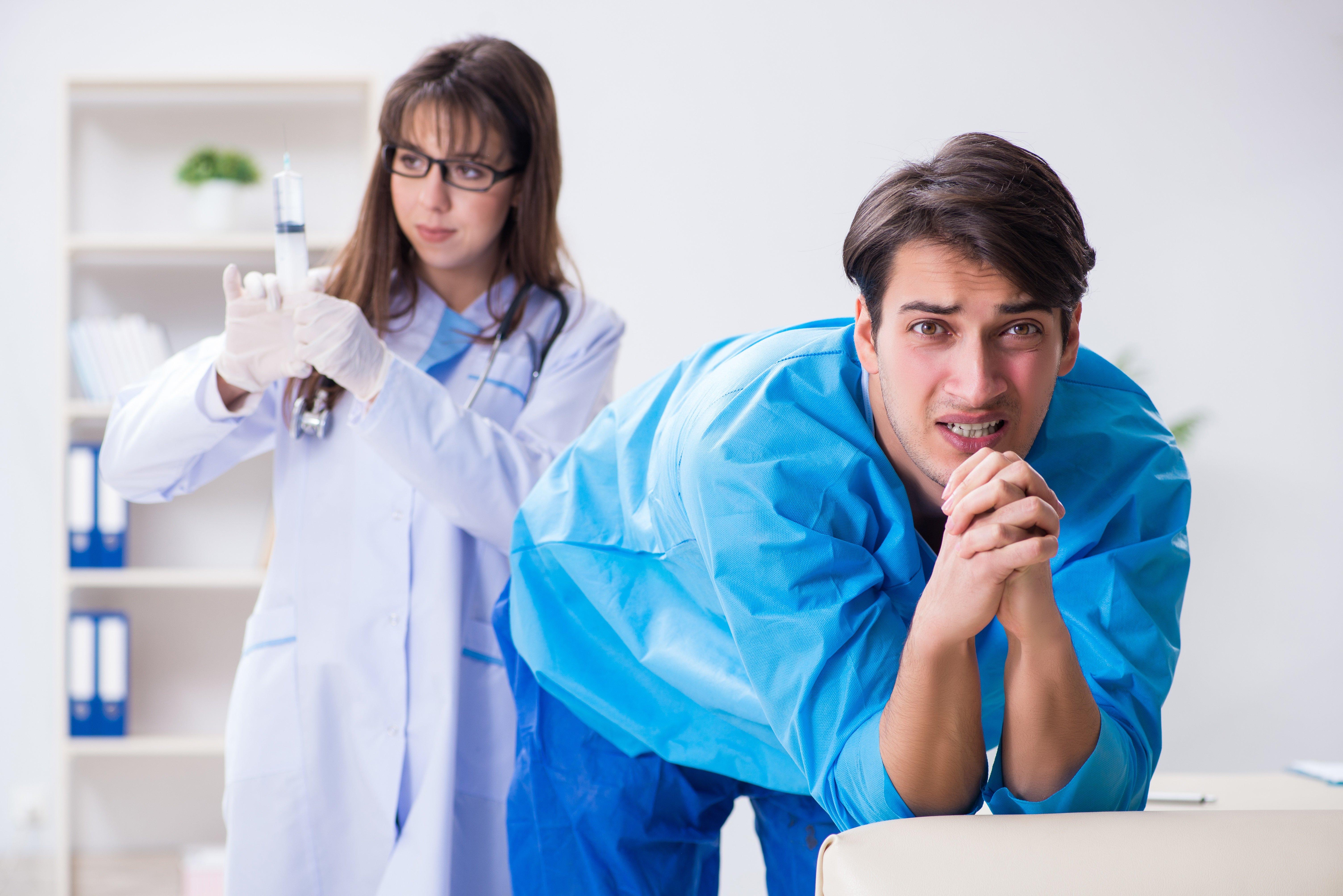 Berufshaftpflichtversicherung für Medizinstudenten