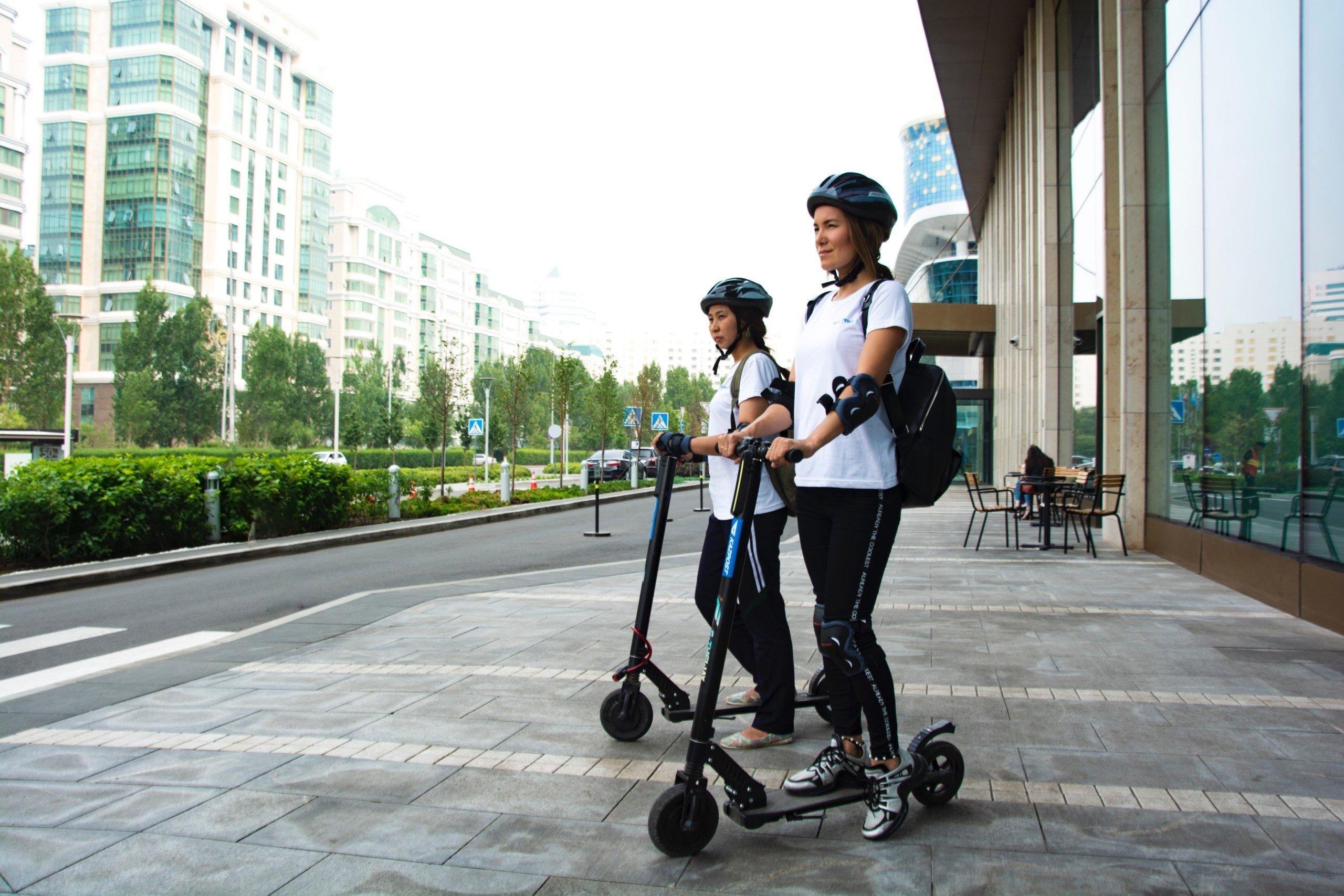 Versicherungskennzeichen für E Scooter