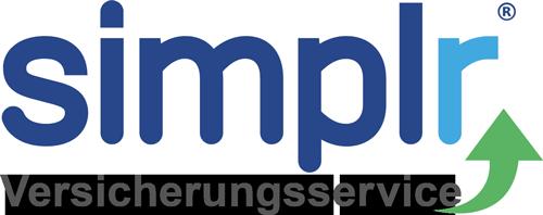 Simplr, eine Marke von blau direkt