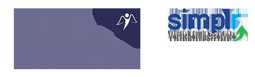 simplr Versicherungsservice – Ihr Versicherungsmakler