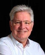 Werner Arens Protrait