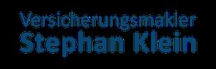 Versicherungsmakler Stephan Klein