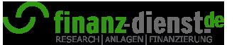 finanz-dienst.de – Kapitalanlagenvermittlung, Finanzierungsvermittlung, Konten für Jedermann und Versorger-Vergleichs-Rechner