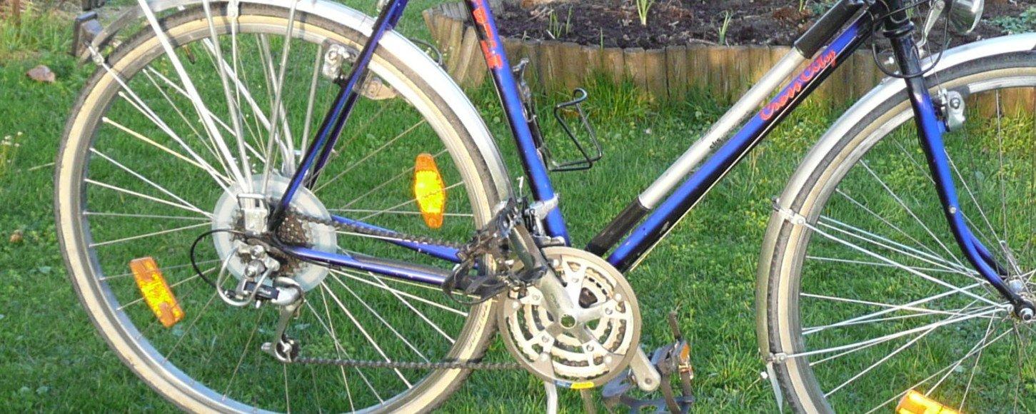 Fahrradversicherung – Seidl Makler – immer für Sie unterwegs